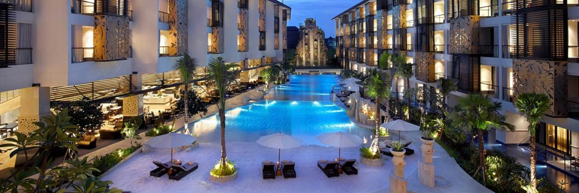 The Trans Resort Bali    – 3D/2N Special Promo Package