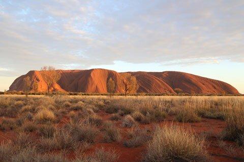 Experience Uluru Sunset Tours – Ayers Rock / Kata Tjuta