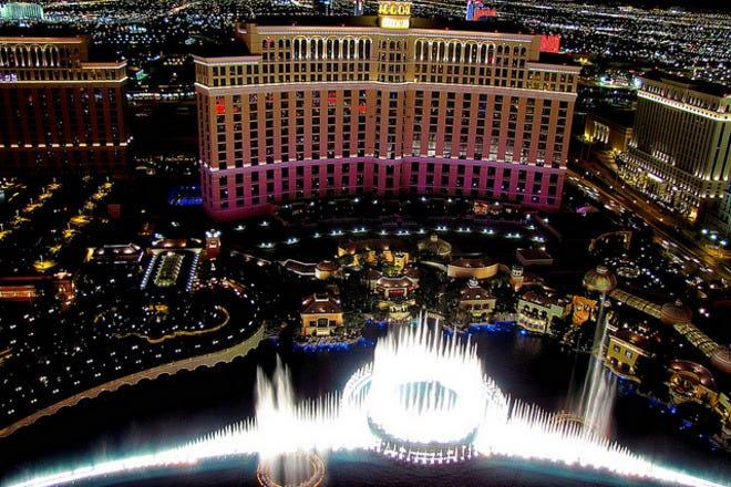 Fun for zero dollars: Las Vegas' 10 best free things to do