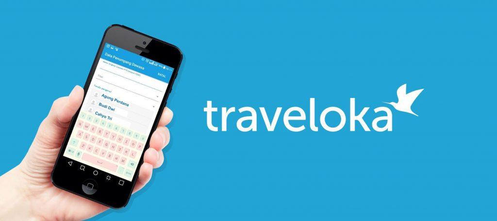 Pesan Tiket Pesawat Traveloka Untuk Orang Lain