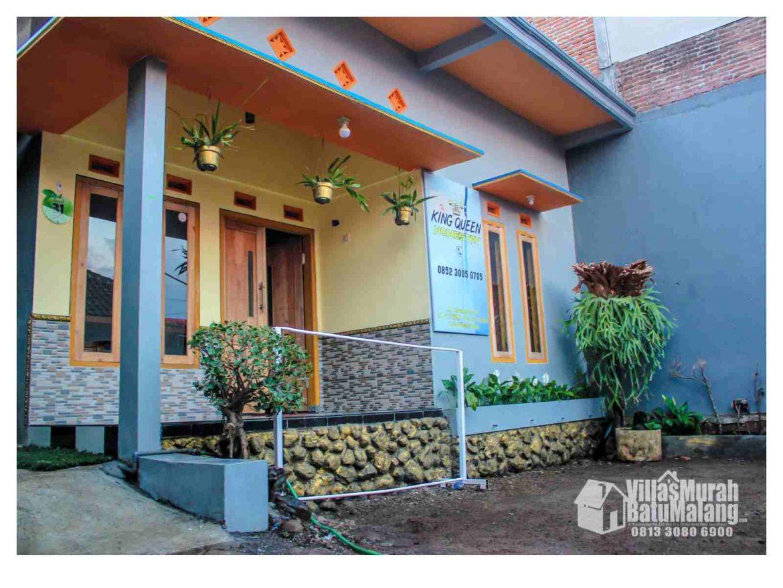 Penginapan Kamar Murah Di Batu Malang