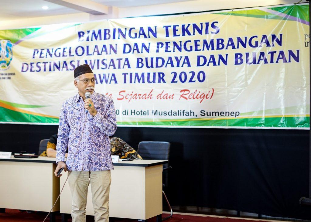 Alamat Wisata Religi Ampel Surabaya