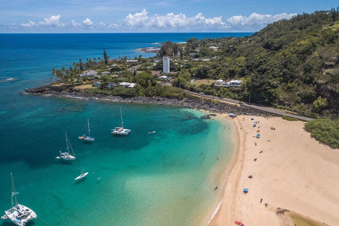 10 Best Beaches to Experience In and Around Honolulu