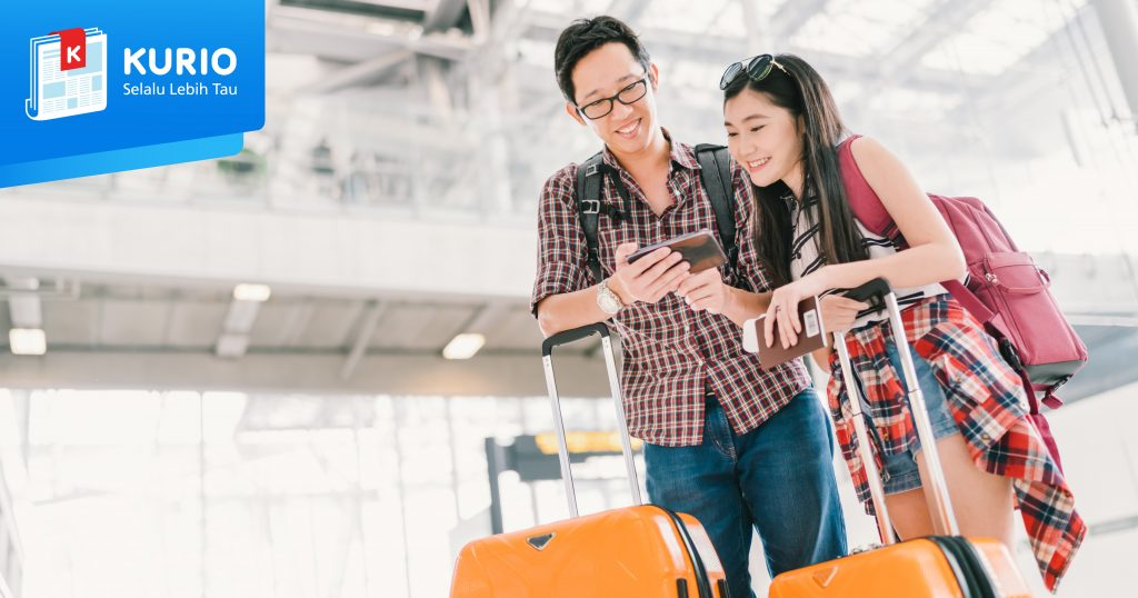 Booking Tiket Pesawat Tanpa Bayar Dulu