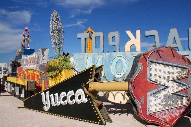 Exploring beyond the casino: Las Vegas' 10 best things to do