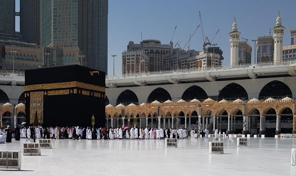 Perbedaan Pahala Umroh Dan Haji