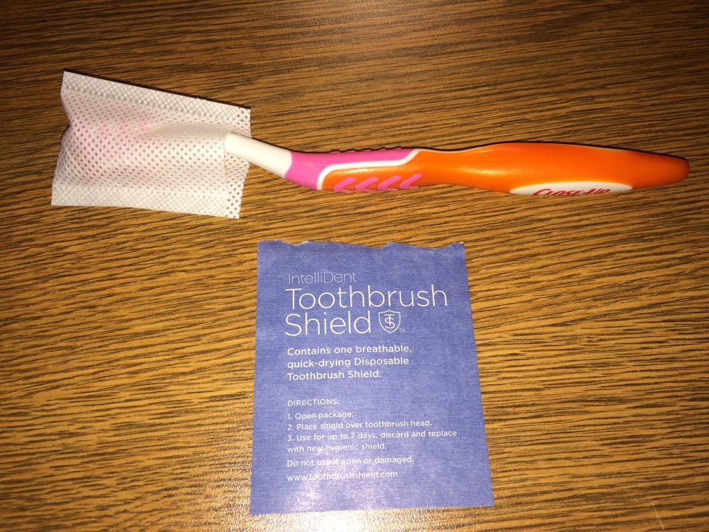 Radius Tour Travel Toothbrush Review