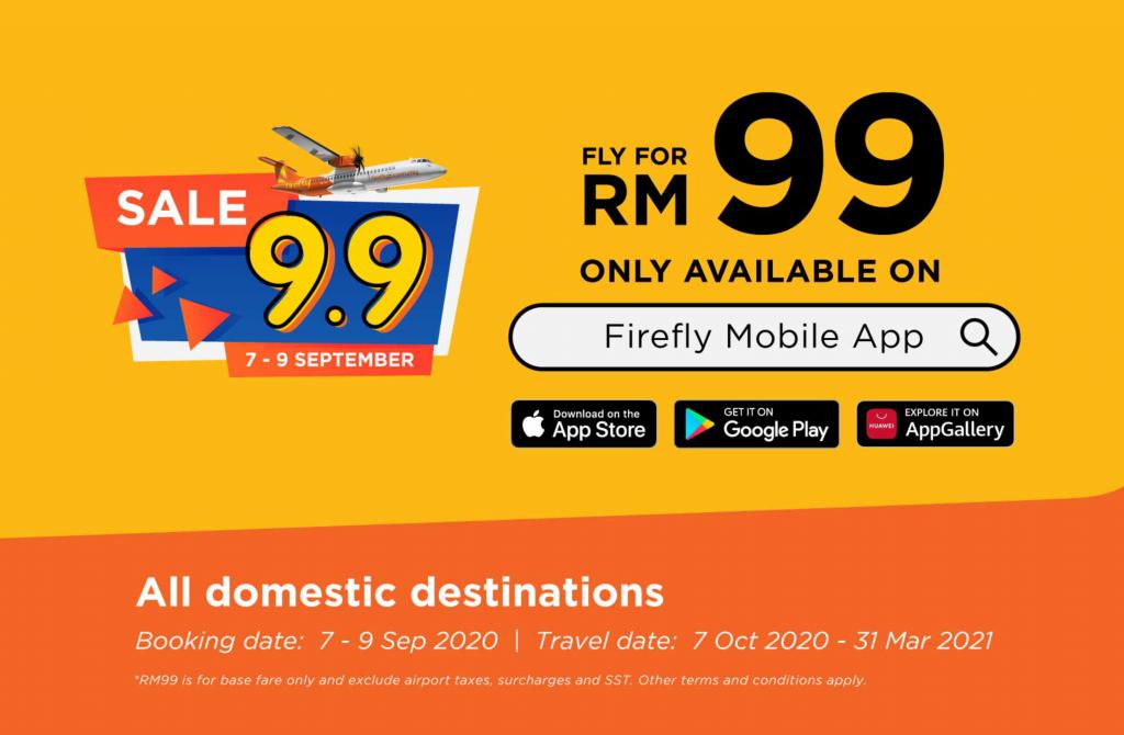 Tiket Tambang Murah Malaysia Airlines