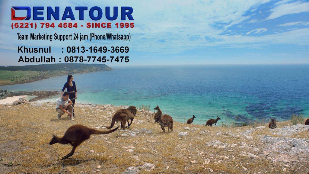 Trip Murah Ke Australia