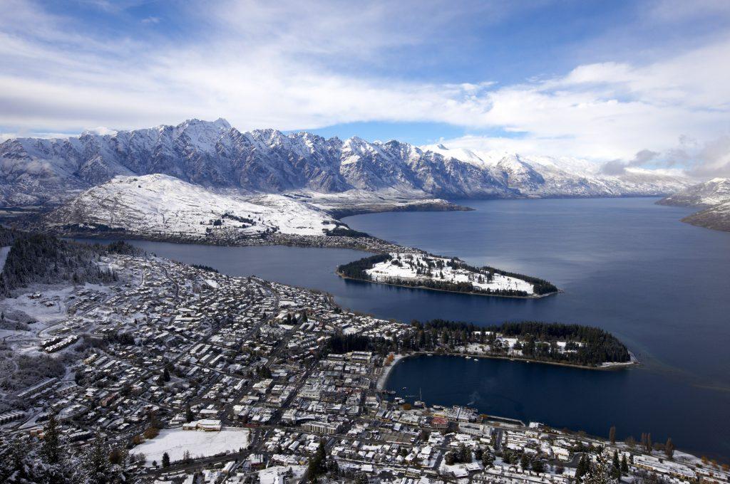 Tour Murah Ke New Zealand