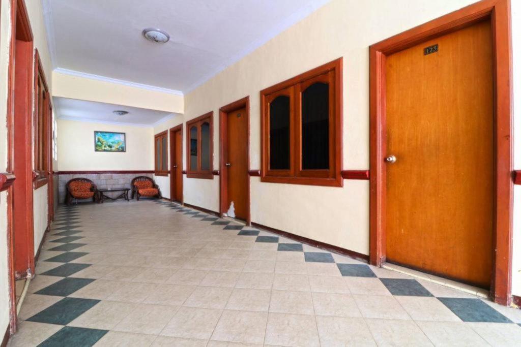 Booking Hotel Di Medan