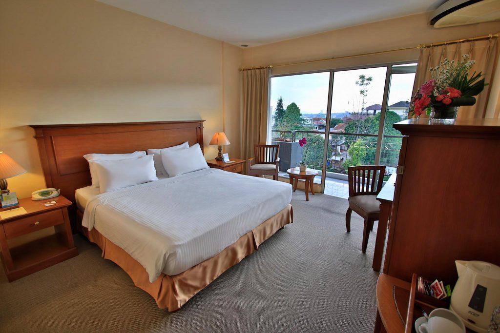 Harga Kamar Hotel Murah Di Bandung
