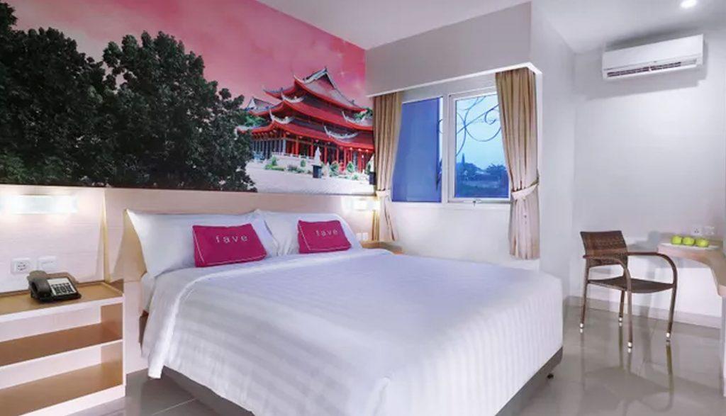 Harga Kamar Hotel Murah Di Semarang