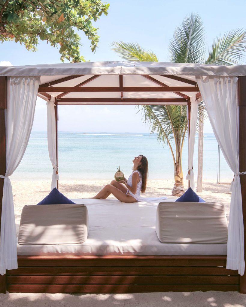 Hotel Murah Di Bali Dengan Private Beach