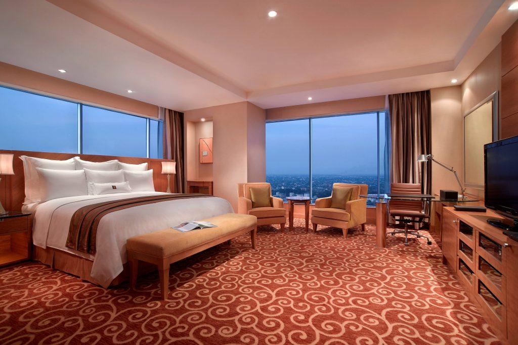 Harga Kamar Hotel Melati Medan