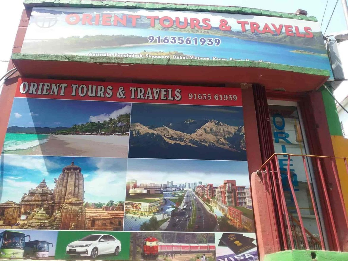 Jobs In Tour And Travel Company In Kolkata