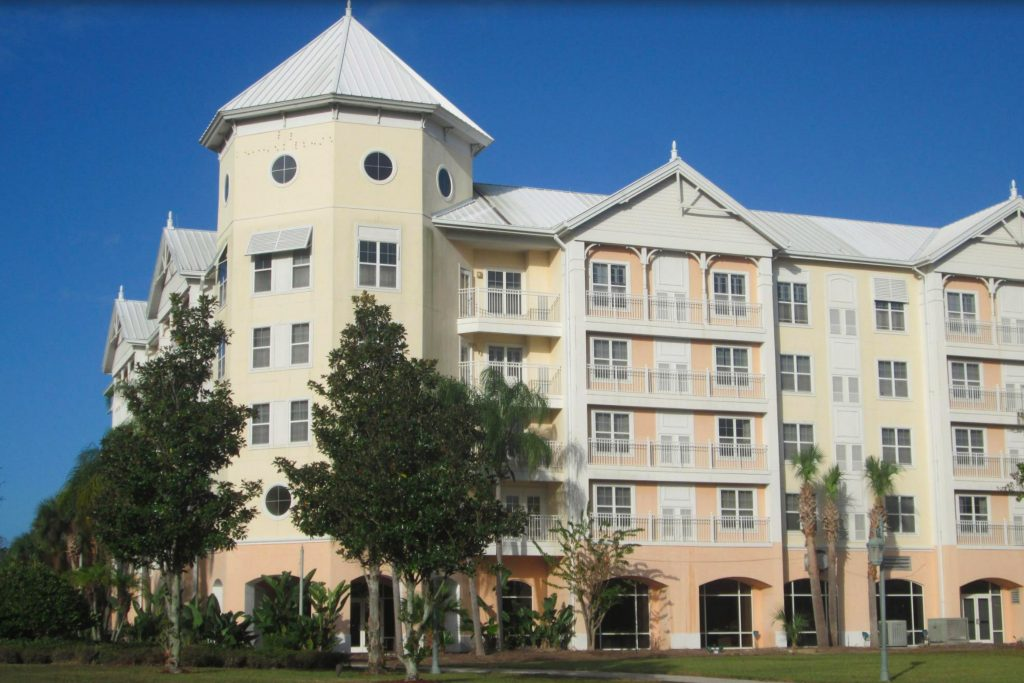 Booking Monumental Hotel Orlando