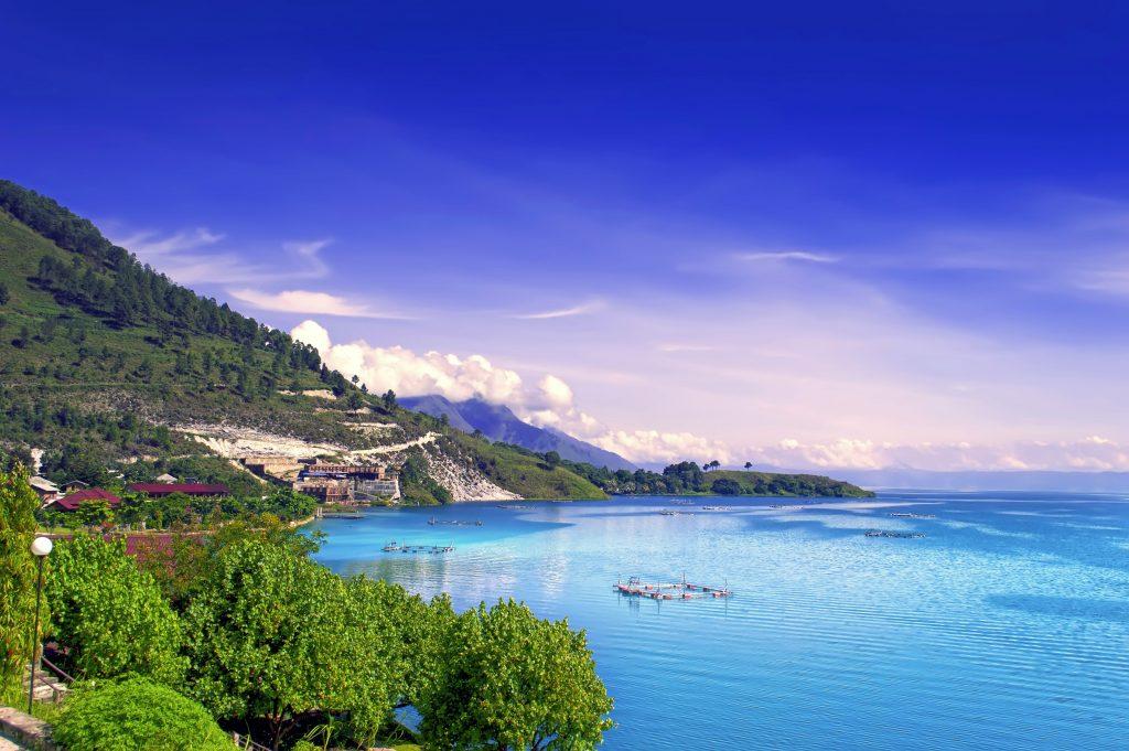 Lake Toba Travel Blog Malaysia