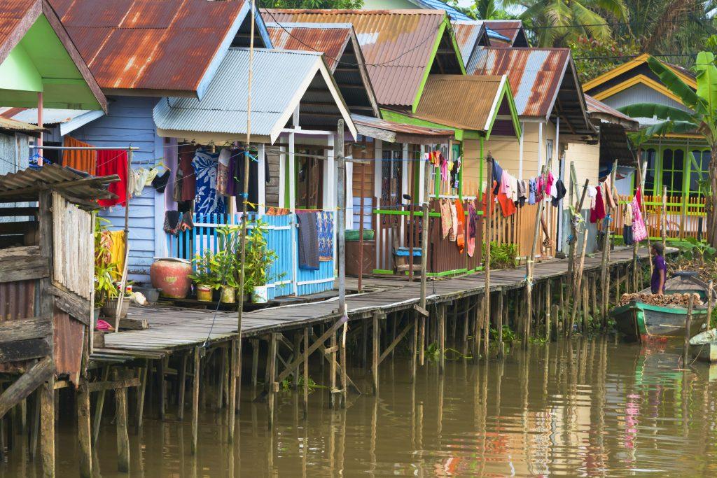 Kalimantan Travel Guide
