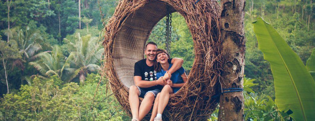 Bali Itinerary 14 Days Honeymoon