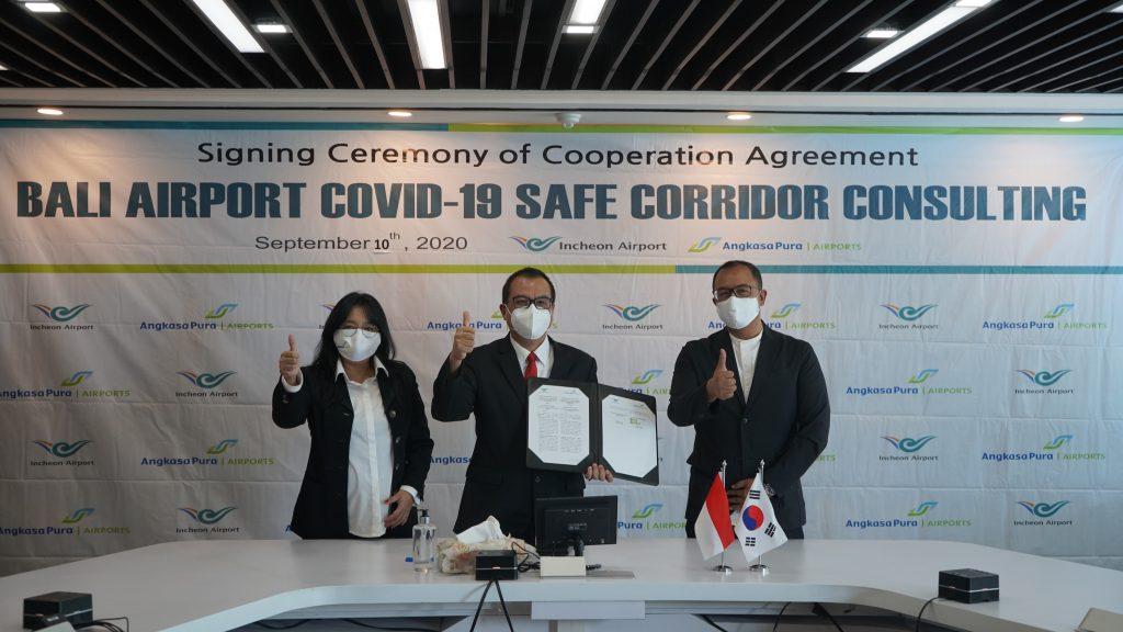 Angkasa Pura Tour And Travel Pertamina 2020