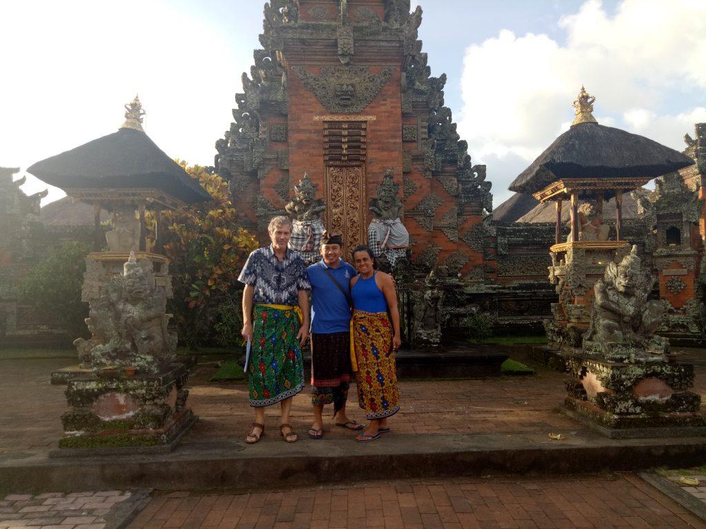 Bali Tour Operator Italiani