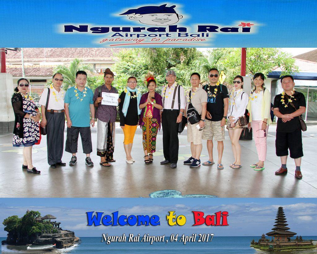 Harga Paket Tour Bali 5 Hari 4 Malam