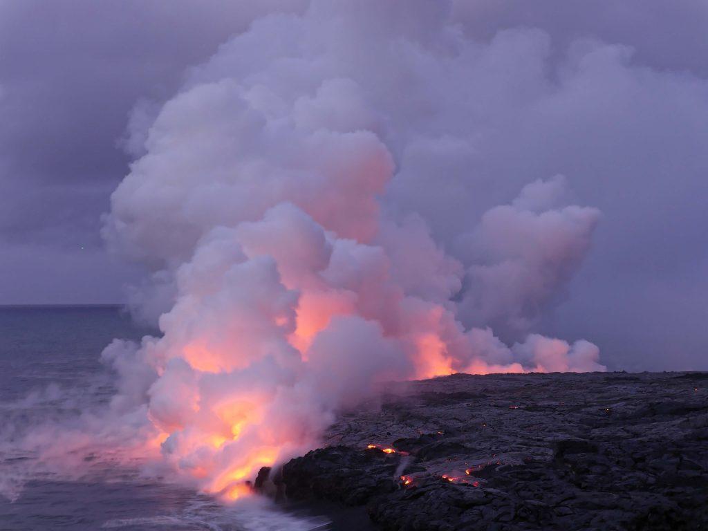 Best Volcano Tour Hawaii Big Island
