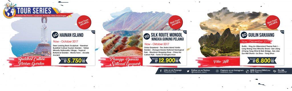 Nusantara Tour And Travel Penipuan