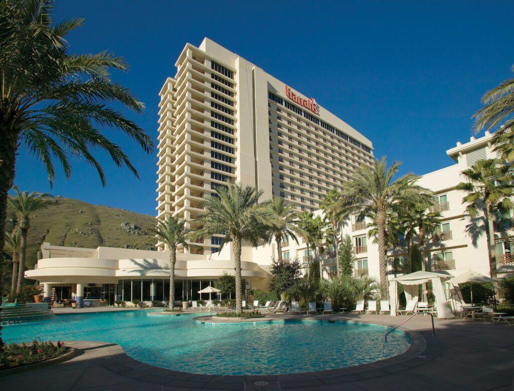 Harrah's Hotel And Casino San Diego