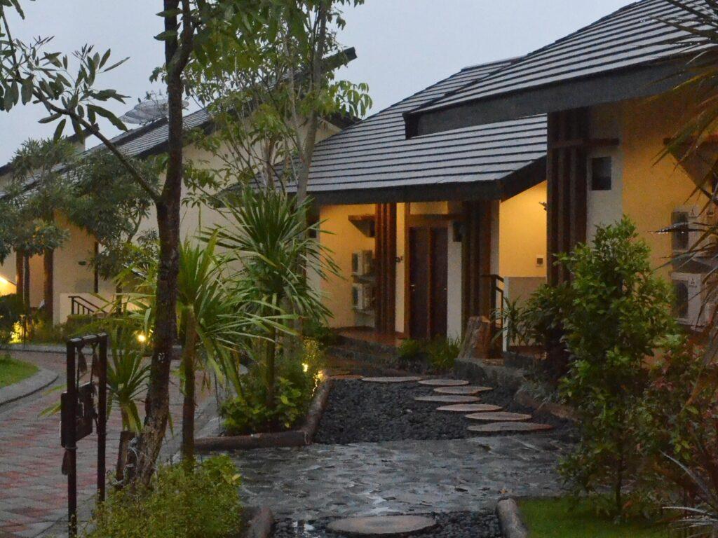 Hotel Malang Dengan Private Pool Murah