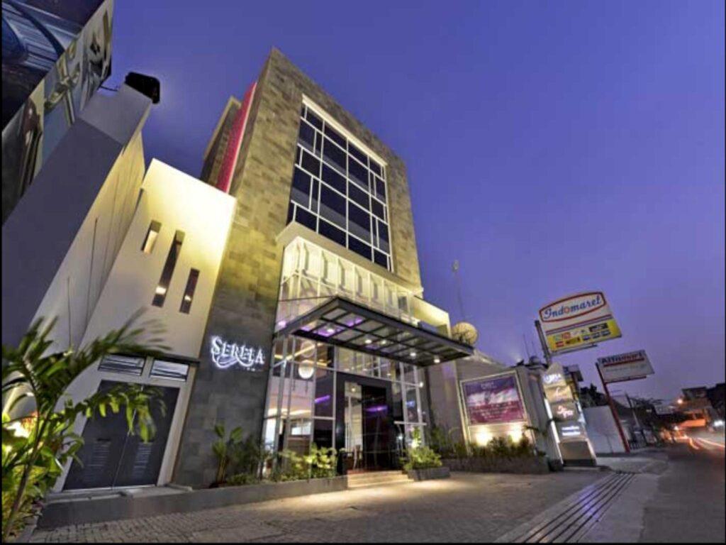 Hotel Di Bandung Murah Dan Bebas
