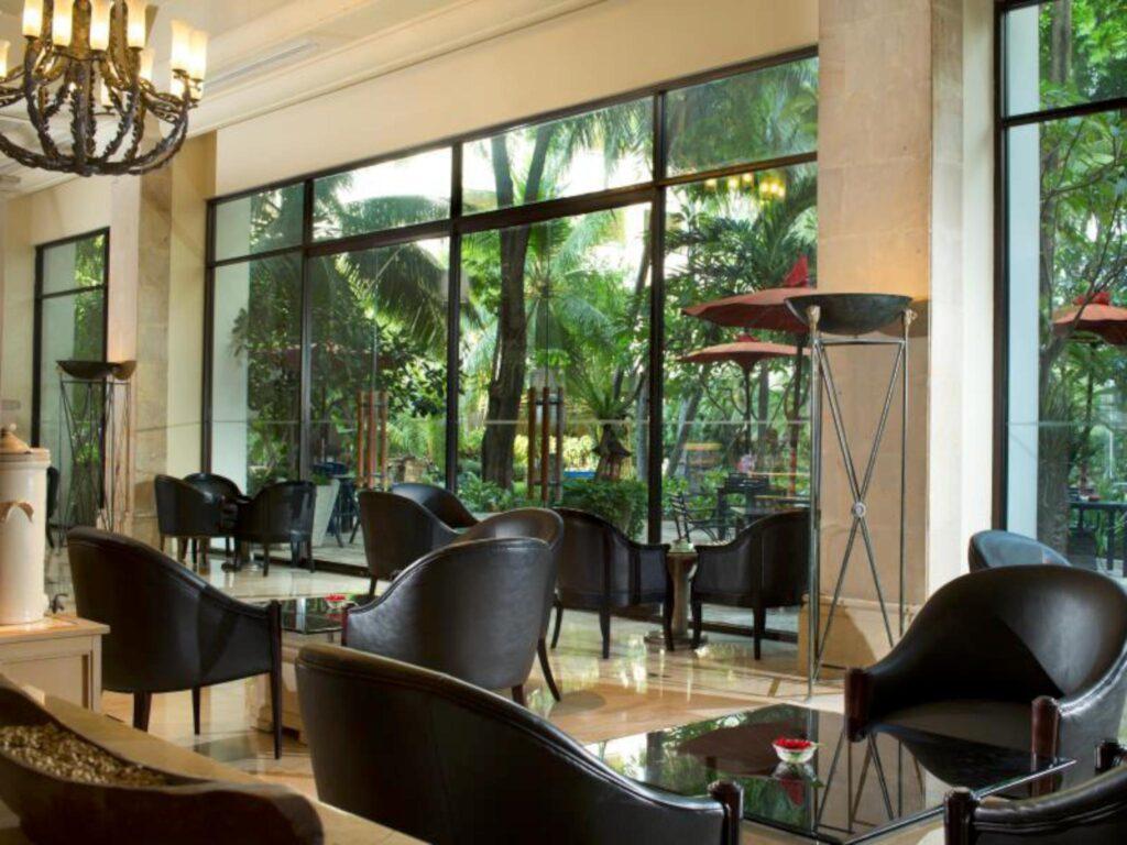 Hotel Bumi Surabaya Dijual