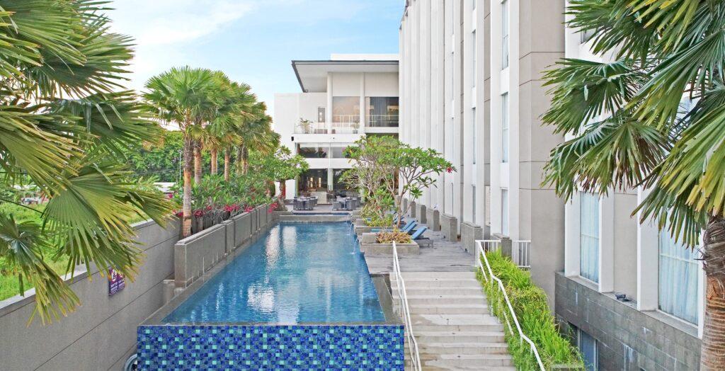 Hotel Bintang 5 Dekat Bandara Juanda Surabaya