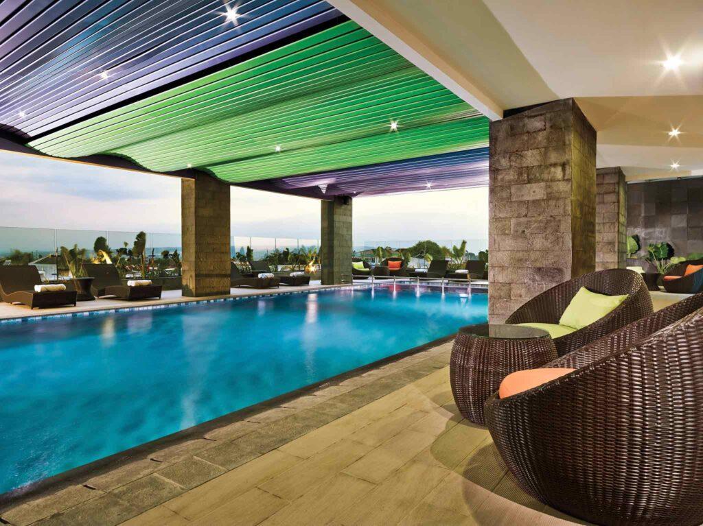 Hotel Yang Paling Bagus Di Malang