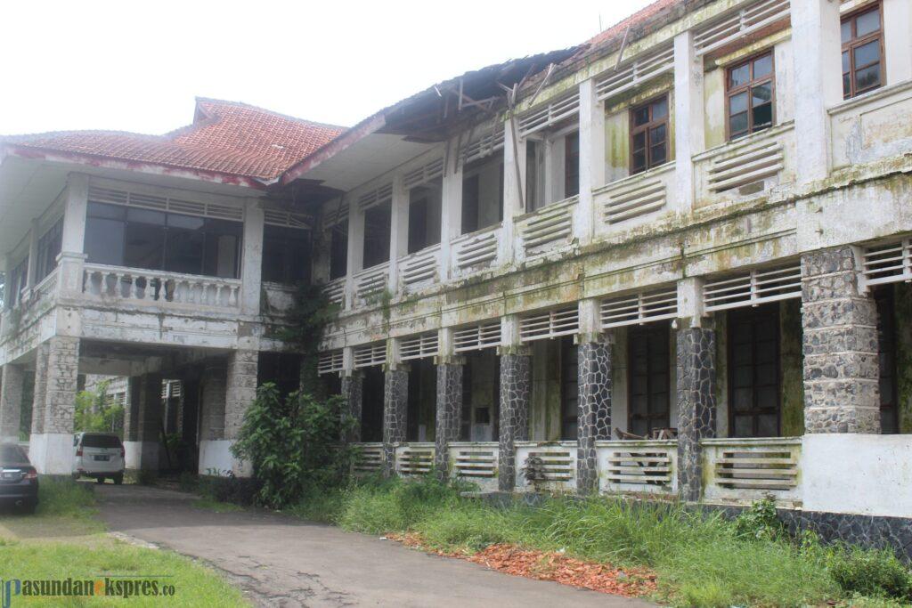 Hotel Tentrem Jogja Angker