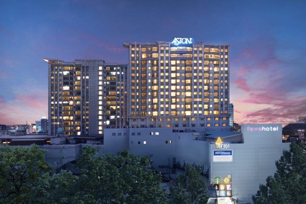 Promo Hotel Bandung November 2020