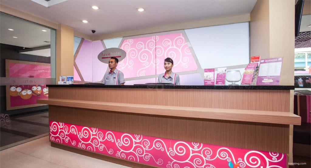 Mall Terbesar Di Jogja Dekat Hotel Bintang 5