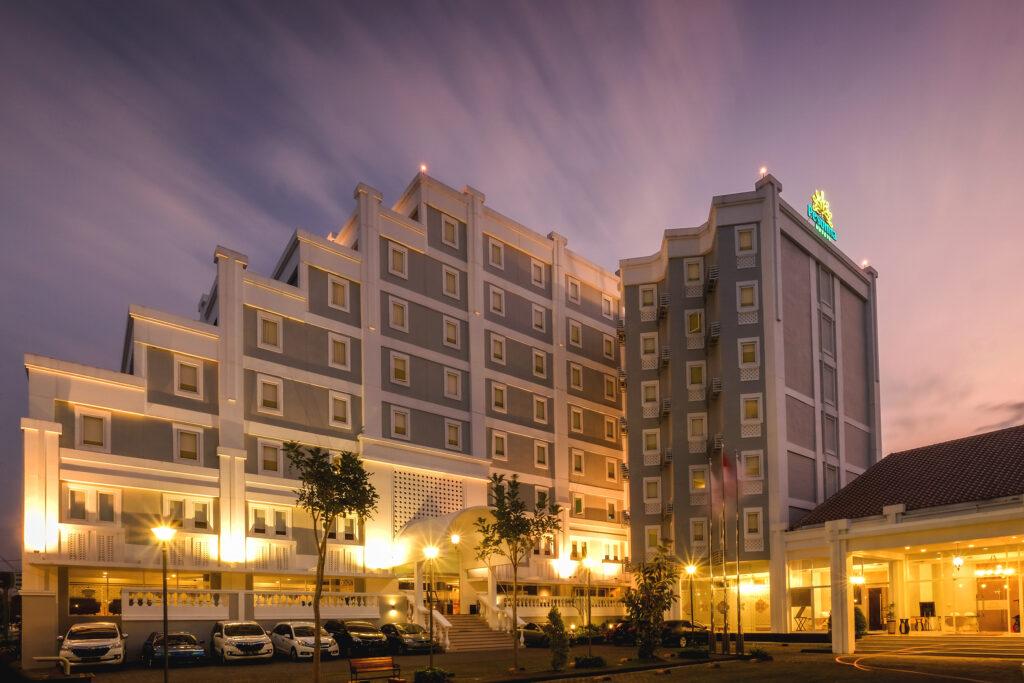 Hotel Murah Daerah Malioboro Yogyakarta