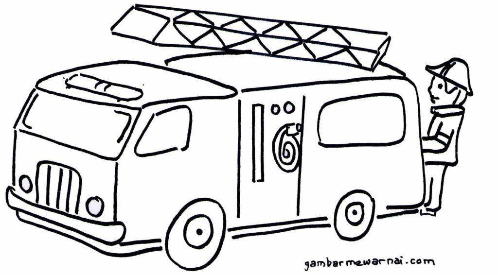 Mewarnai Gambar Kereta Api Untuk Tk Paket Tour Murah Bayar Cash Atau Cicilan Bersamawisata
