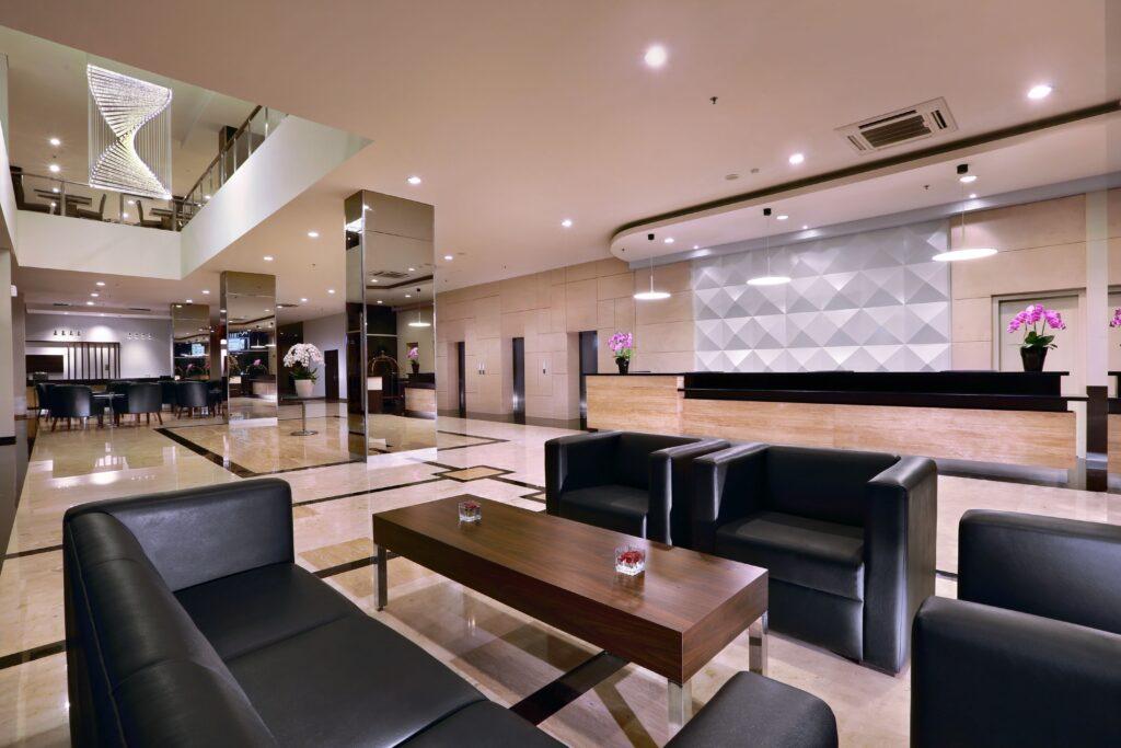 Hotel Aston Di Cirebon Jawa Barat