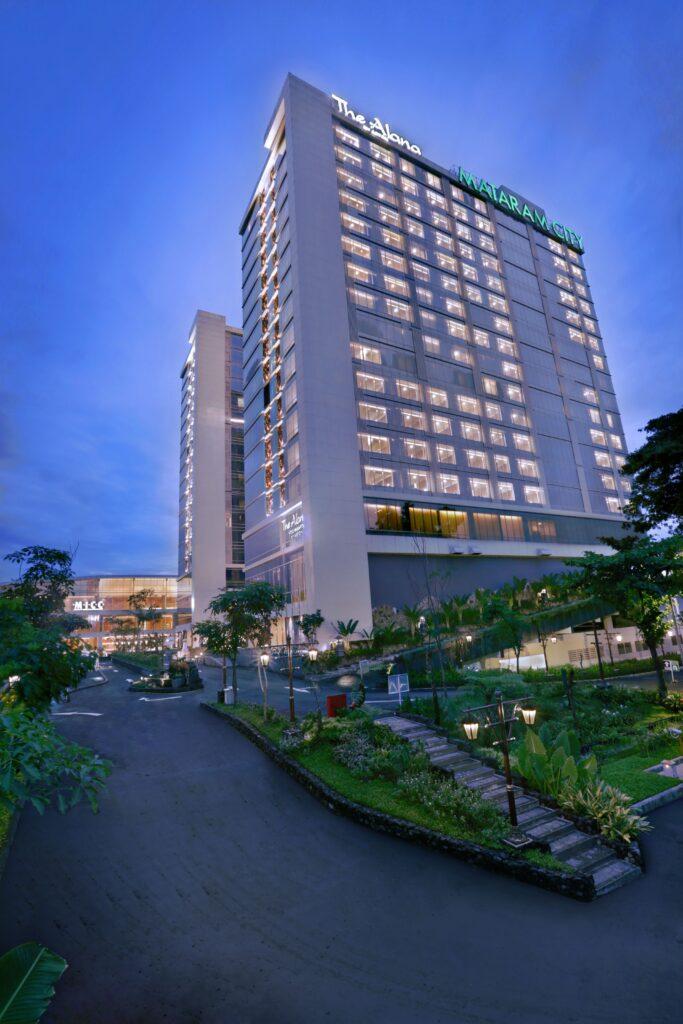 Daftar Harga Kamar Hotel Tentrem Yogyakarta