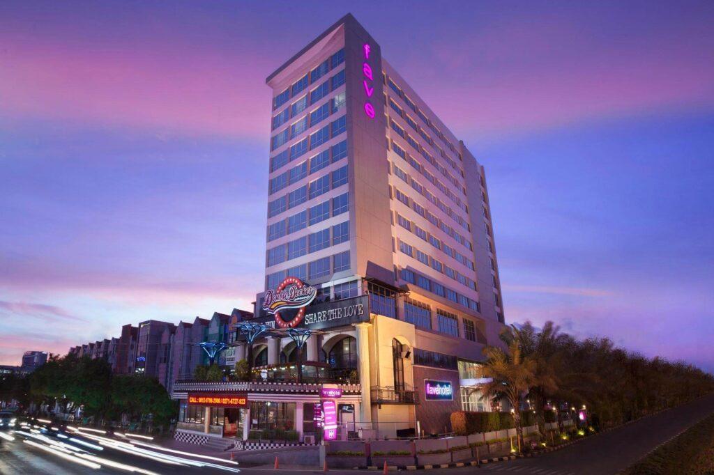 Hotel Di Solo Yang Bagus Buat Foto