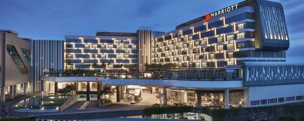 Tentrem Hotel Yogyakarta Traveloka