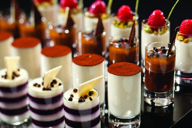 From budget-friendly options to luxury eats: Las Vegas' 10 best buffets