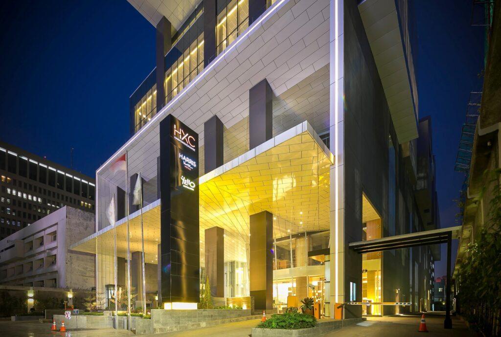 Amaris Hotel Satrio Kuningan Jakarta