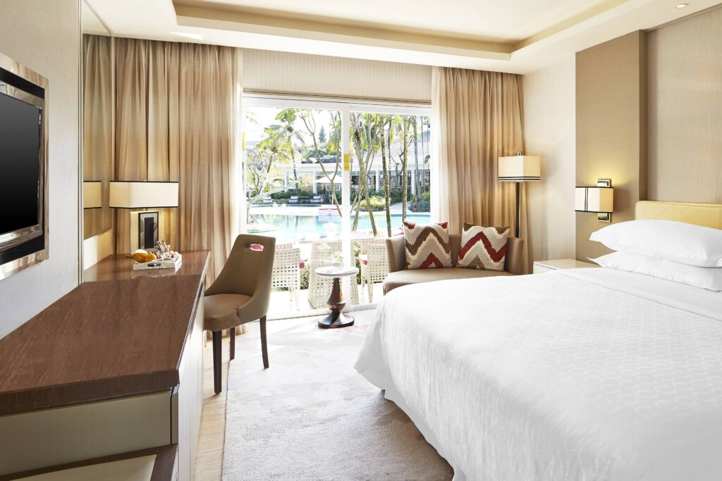 Hotel Bintang 5 Dekat Pangandaran