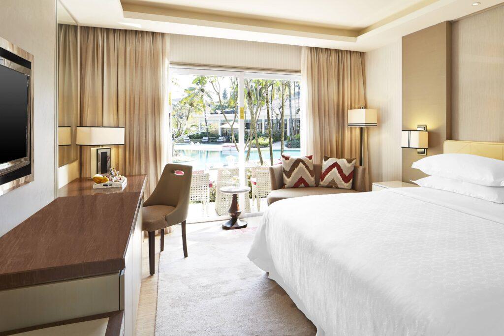 Harga Per Malam Hotel Padma Bandung
