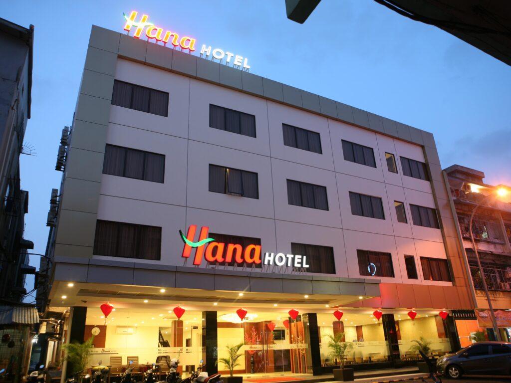 No Telp Ketapang Indah Hotel