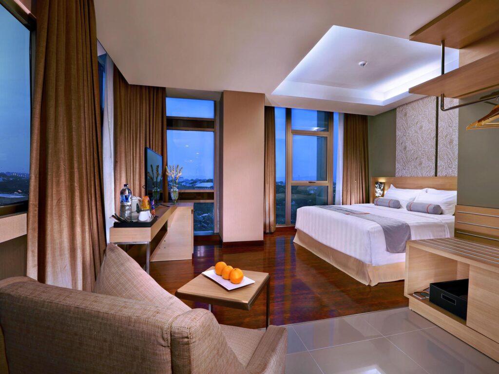 Hotel Bintang 3 Terbaik Di Yogyakarta